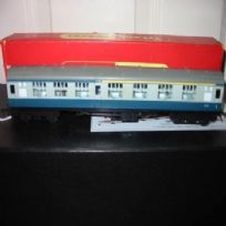 Hornby BR Composite Coach